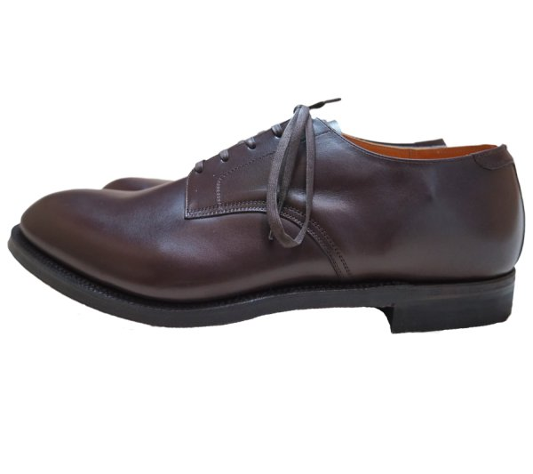 画像2: WACKOMARIA /  SERVICE SHOES (Brown)