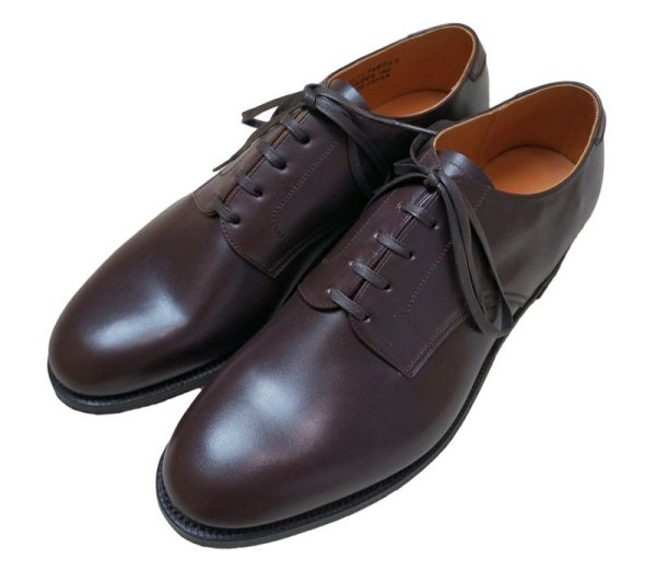 画像1: WACKOMARIA /  SERVICE SHOES (Brown)