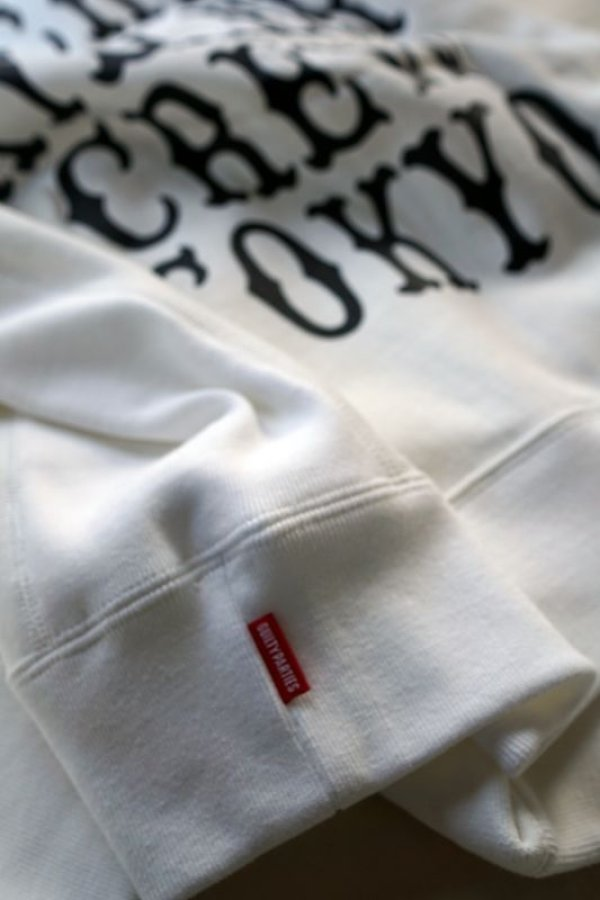 画像3: WACKOMARIA HEAVYWEIGHT PULLOVER HOODED SWEAT SHIRT (TYPE-3) WHT