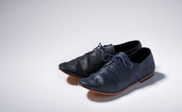 画像3: PADRONE  ARCOLLETTA   DERBY DANCE SHOES / FRED IV