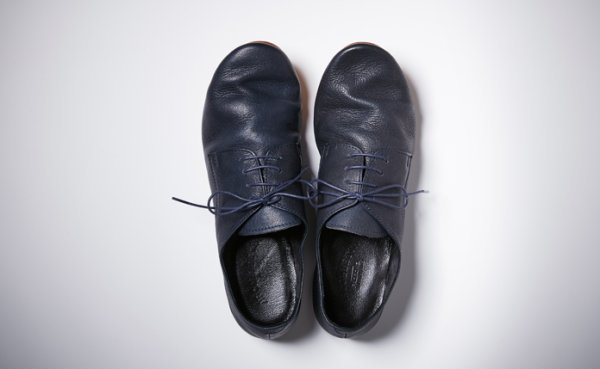 画像2: PADRONE  ARCOLLETTA   DERBY DANCE SHOES / FRED IV