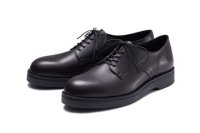 PADRONE DERBY PLAIN TOE SHOES