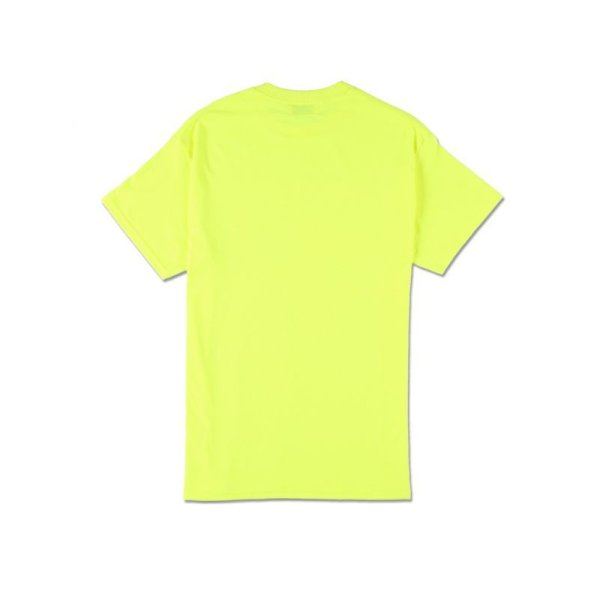 画像2: WIND & SEA WIND AND SEA CLASSIC logo TEE yellow