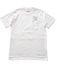 Kiruto ポケットTシャツ きっと素敵な〜