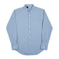 N'HOOLYWOOD B.D SHIRT blue