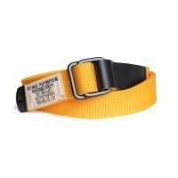 N'HOOLYWOOD × PORTER BELT yellow