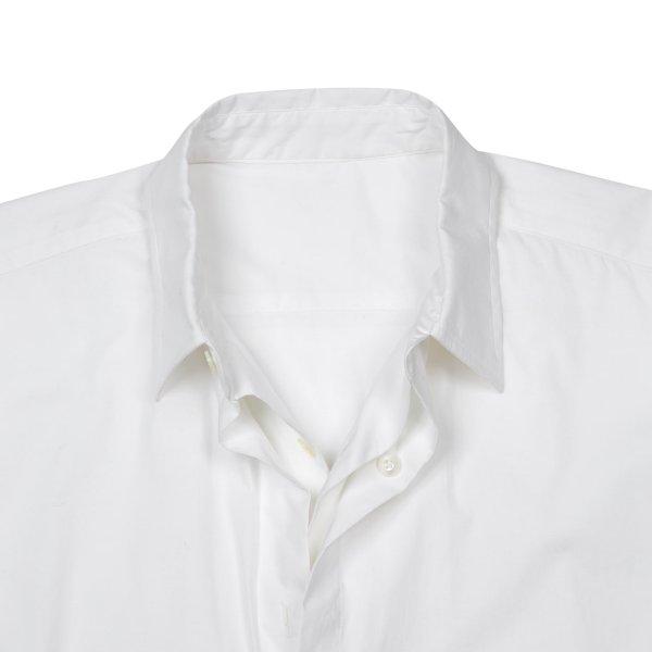 画像3: N'HOOLYWOOD w SHIRT white