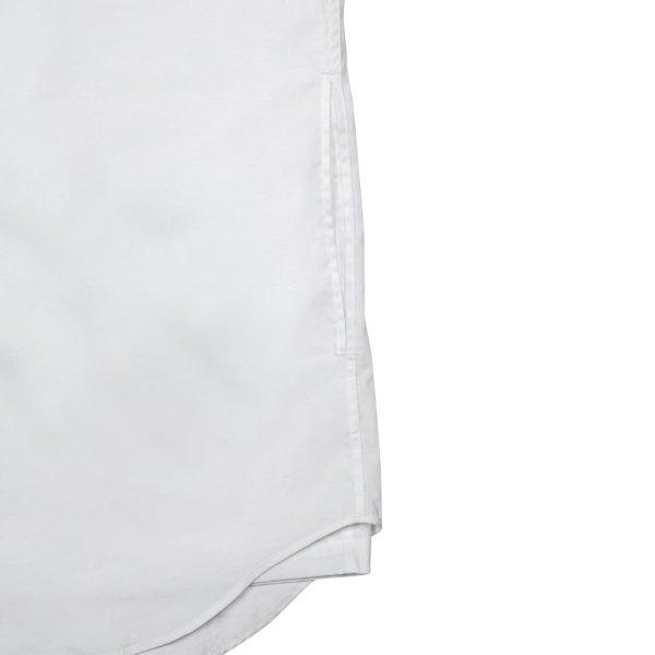 画像4: N'HOOLYWOOD w SHIRT white