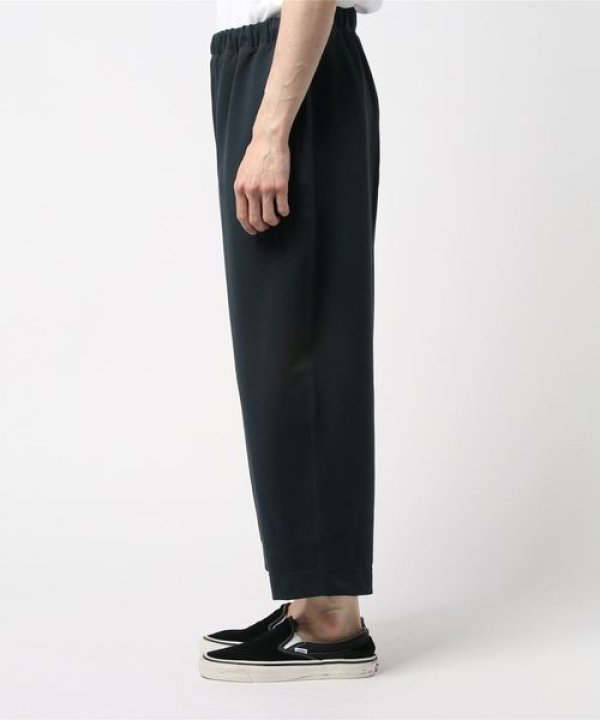 画像3: N.HOOLYWOOD UNDER SUMMIT WEAR PANTS  24RCH-090チャコールグレー