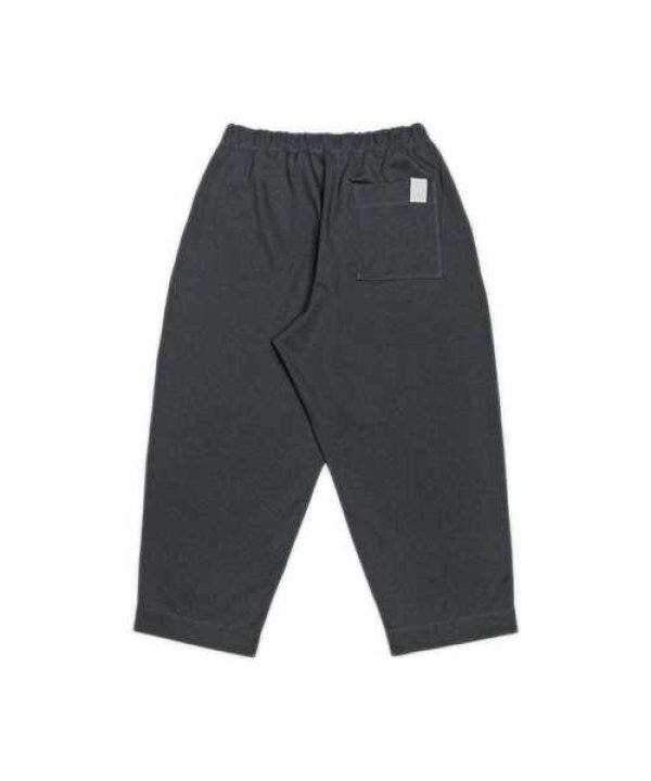 画像4: N.HOOLYWOOD UNDER SUMMIT WEAR PANTS  24RCH-090チャコールグレー