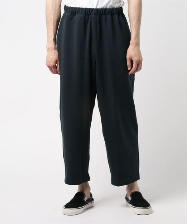 画像1: N.HOOLYWOOD UNDER SUMMIT WEAR PANTS  24RCH-090チャコールグレー