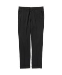 N.HOOLYWOOD SLIM TAPERED SLACKS black