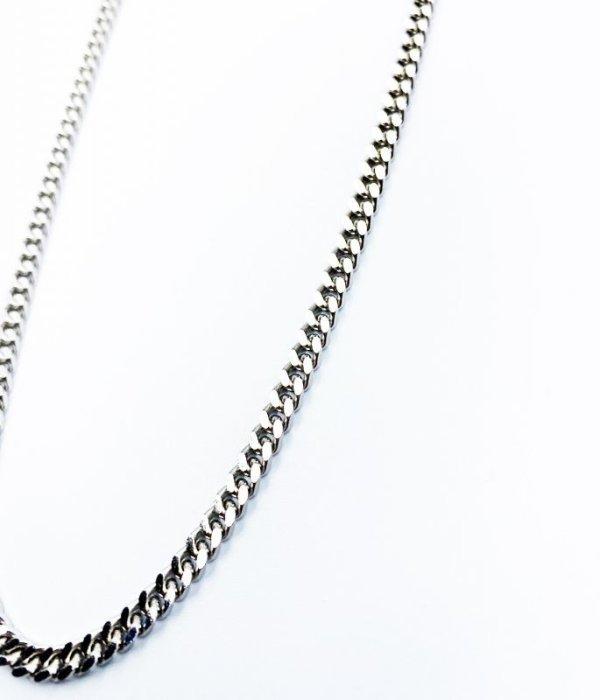 画像3: AMP JAPAN Thin Chain Link Long NC