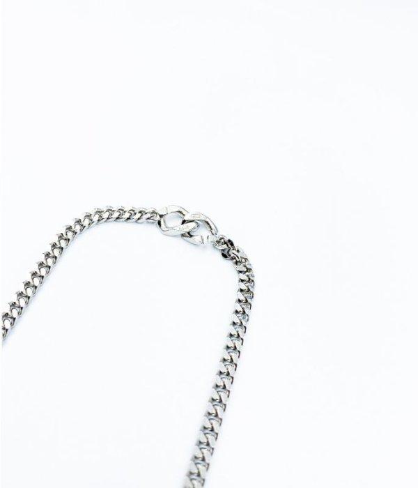 画像2: AMP JAPAN Thin Chain Link Long NC