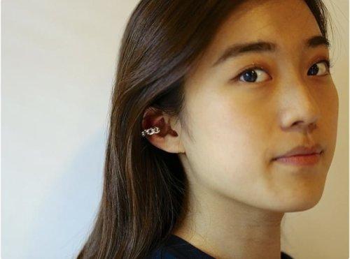 他の写真1: AMP JAPAN EAR CUFF