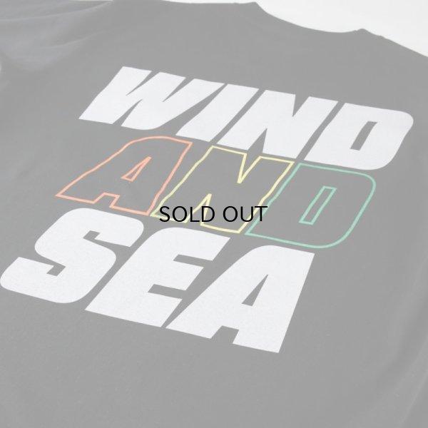 画像4: WIND AND SEA / Juicy-fresh T-SHIRT / black