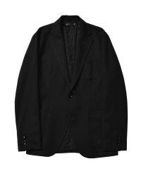 MINE DENIM SOPHNET.×MINEDENIM Denim Tailored JKT BLK
